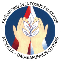 Faustinosmokykladc_logoo